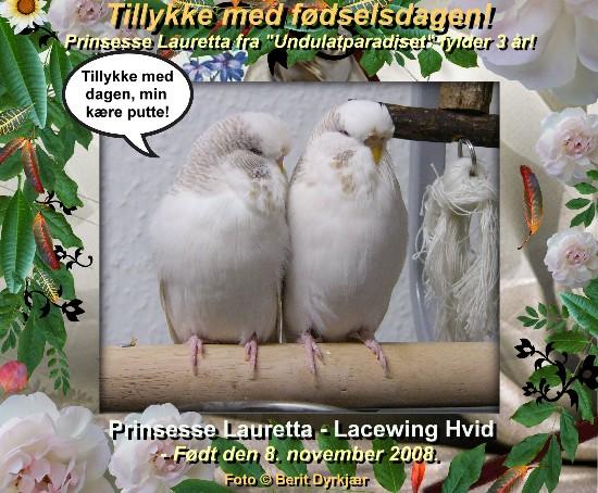 news: prinsessen_3_aar_2011.JPG